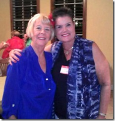 Sally & Lynn Wilber